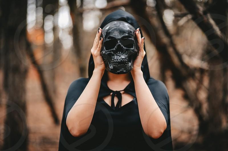 Death eater photo