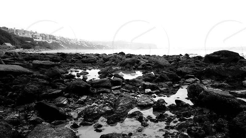 Salt Creek Beach Dana Point California photo