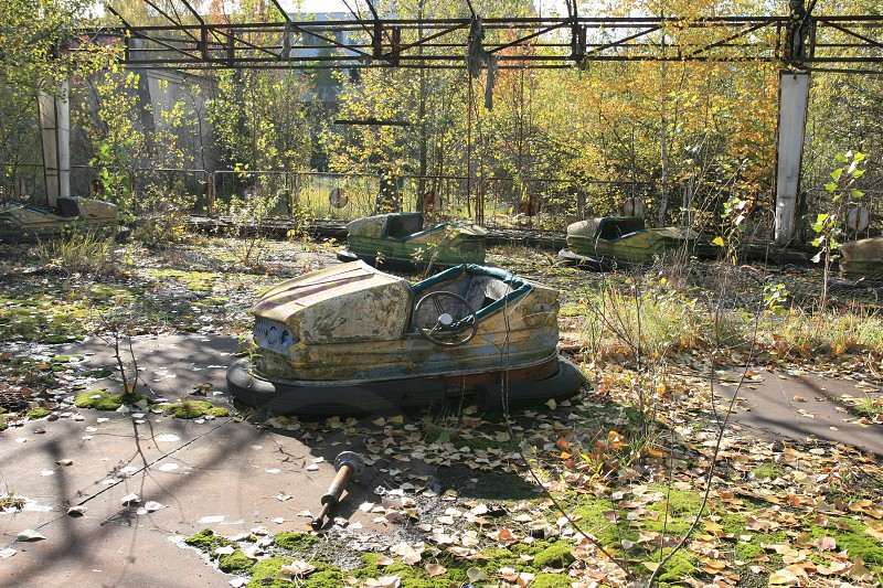 Pripyat - Ivankiv Raion photo