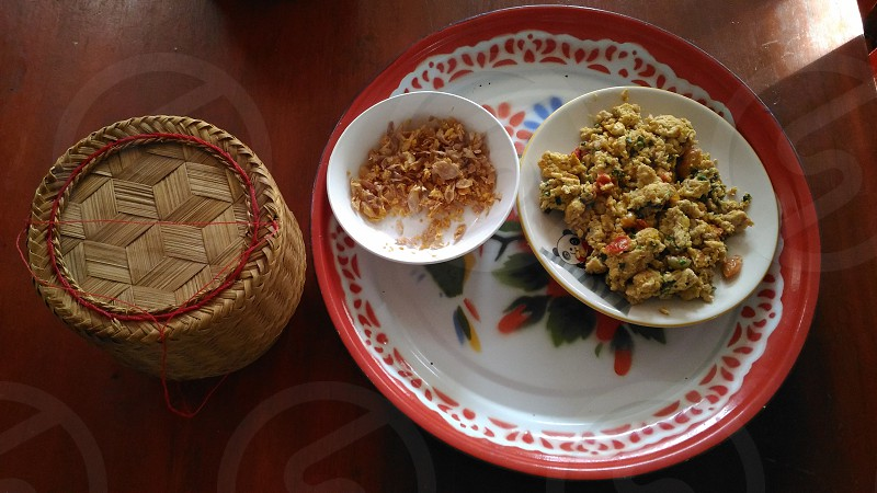 omelet photo