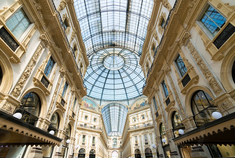 Italy europe milan travel gallery  photo