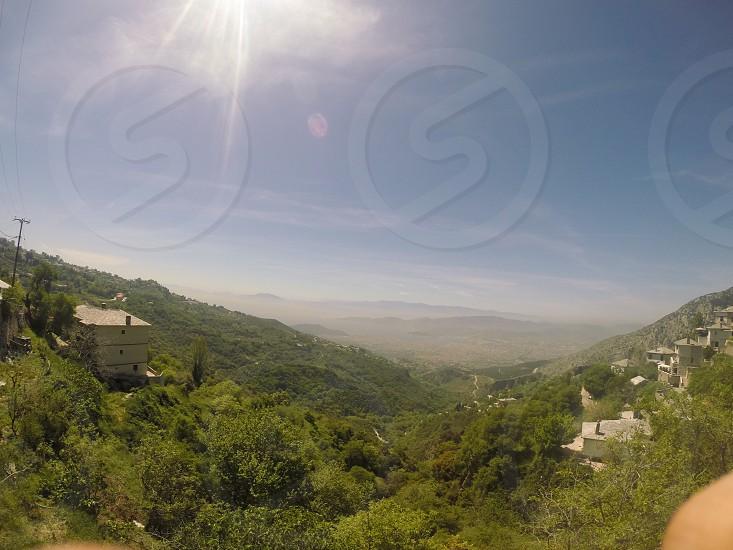 #GoPro Mhlies Greece photo