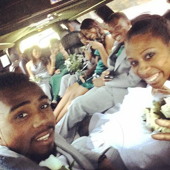 Jackson Wedding photo