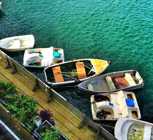 Boats :) photo