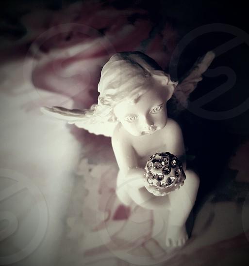 Angel photo