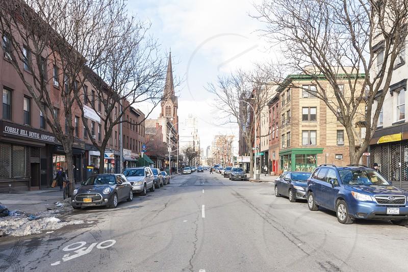 Cobble Hill Brooklyn photo