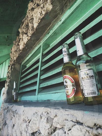 Native beer photo