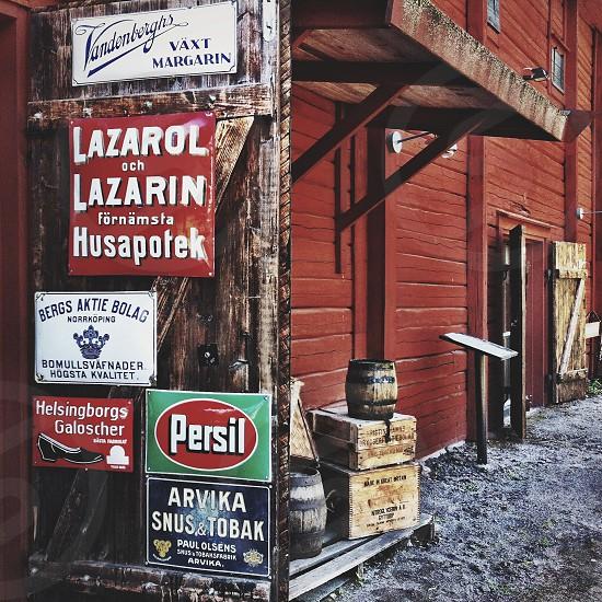 lazarol lazarin husapotek poster photo