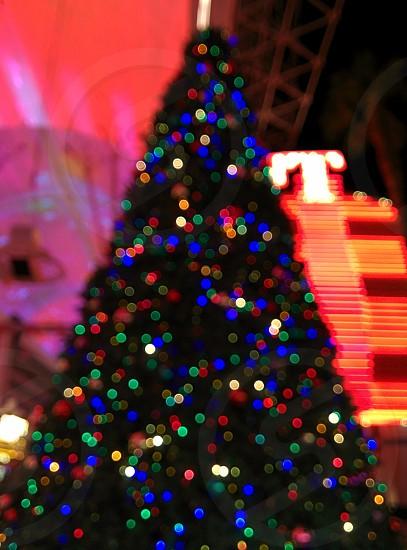 Taken at Vegas with my phone. photo