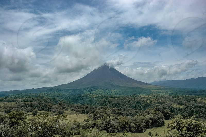 Volcan Arenal National Park - Costa Rica photo