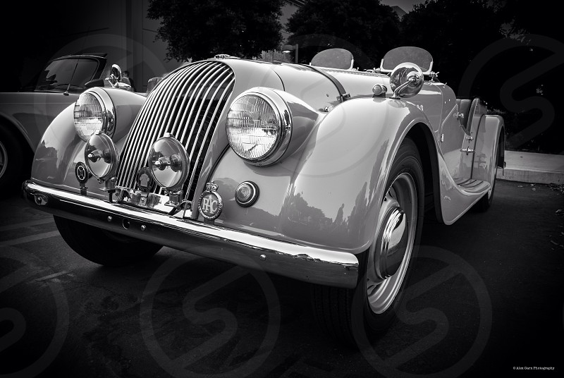Morgan expensive luxury southern California style photo