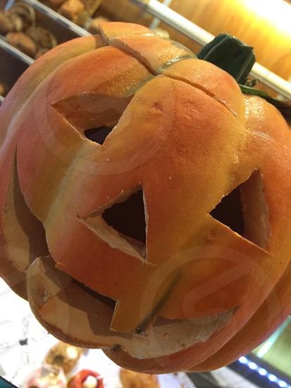Pumpkin #Citrouille #Pompoen #Kürbis #тыква photo