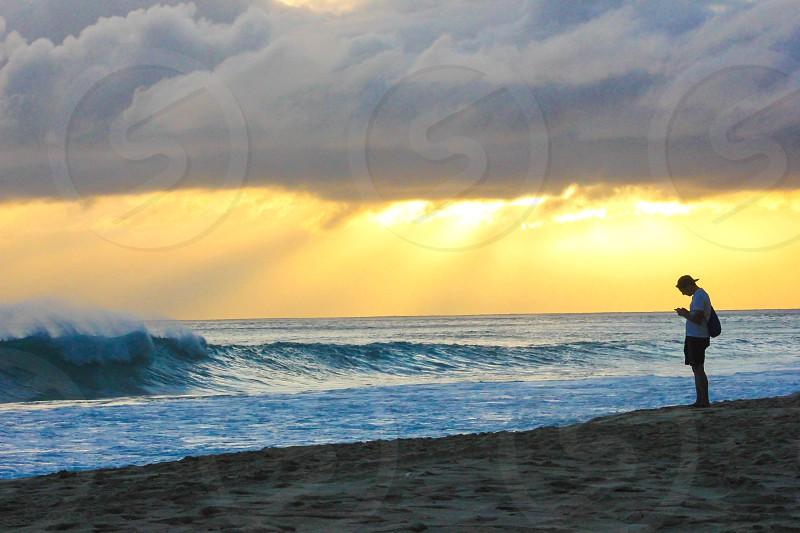 Oahu Text photo