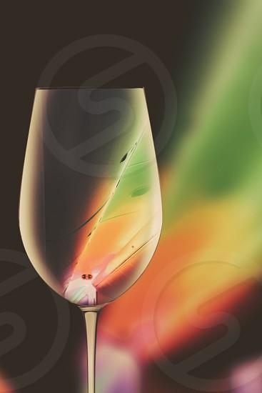 Winewine glassalcoholalcoholicartcreative photo