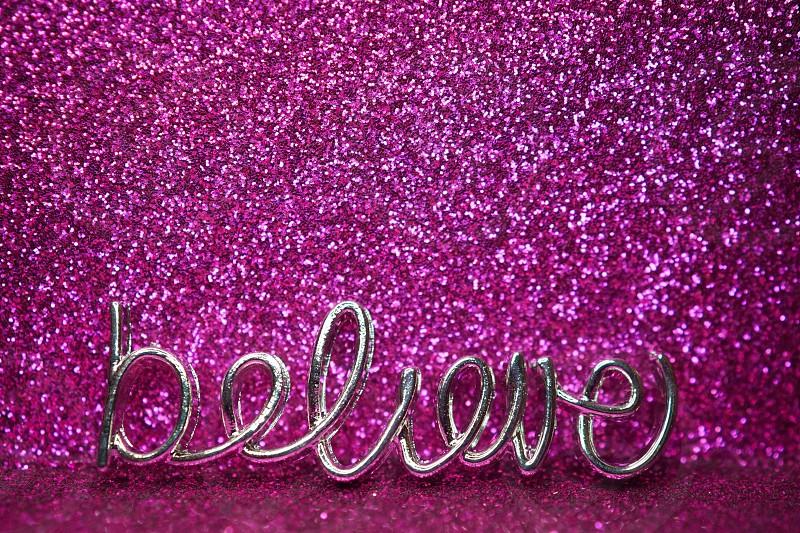 Believe  photo