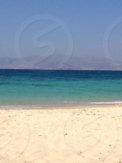 Greek islands photo