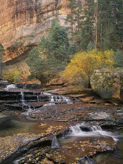 North Creek photo