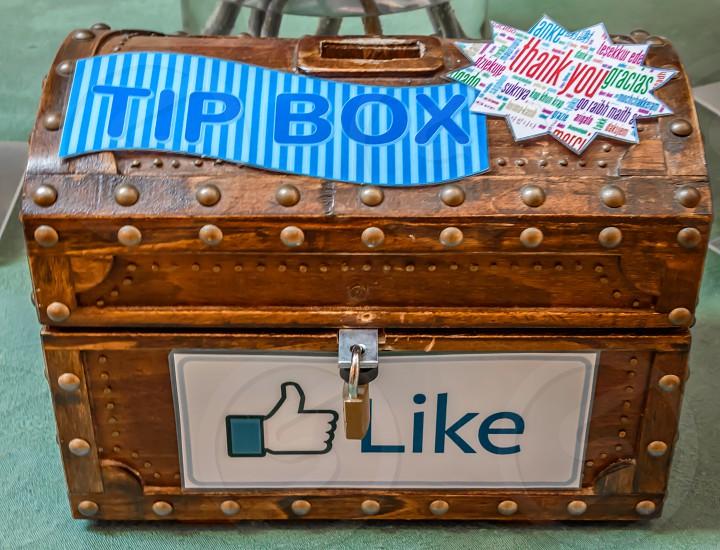 Gifts & Boxes - Dubrovnik Croatia photo