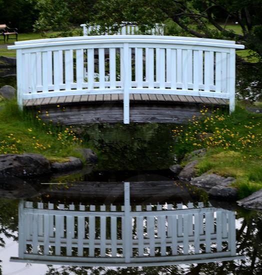 Botanic Gardens photo