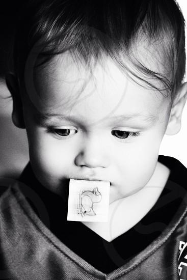 Mouthful #b5 photo