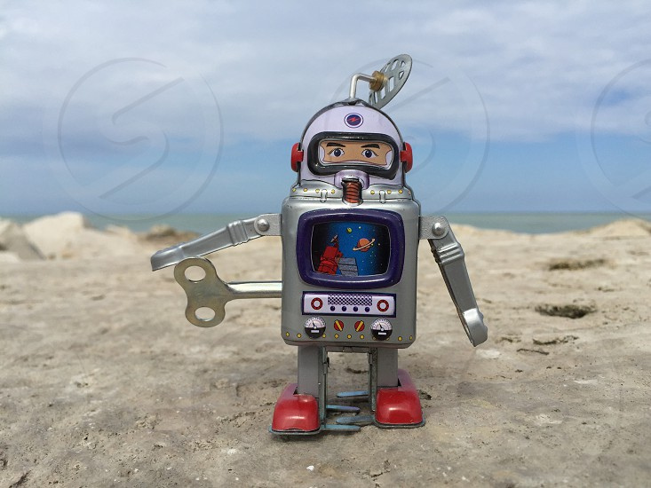 robotretrotinchildhoodmemories photo