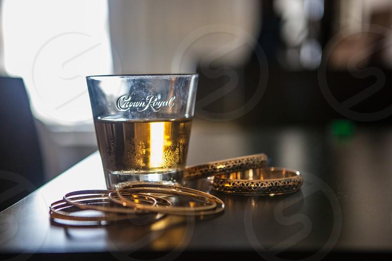 Crown Royal Whiskey photo