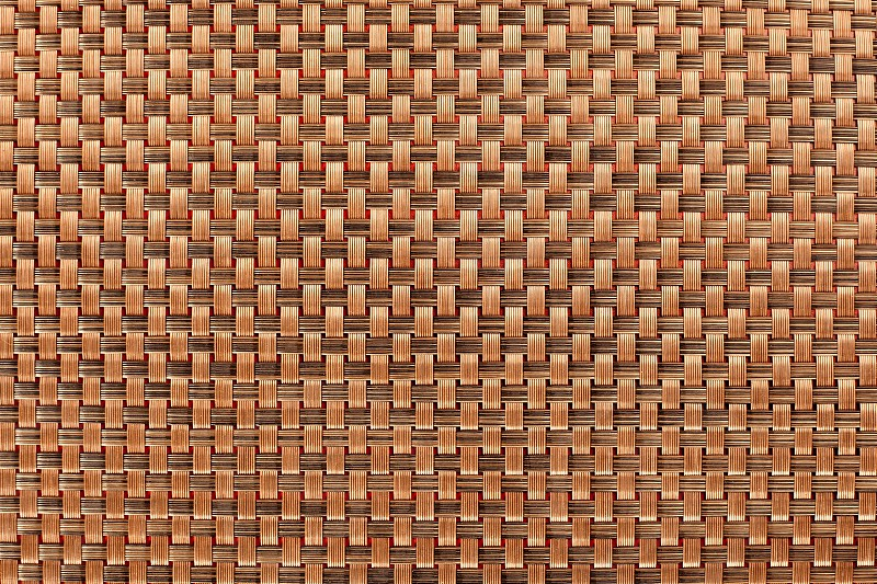 abstract brown tablecloth background texture pattern photo