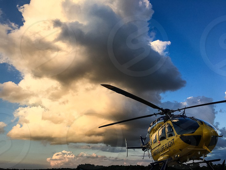Metro Life Flight  photo