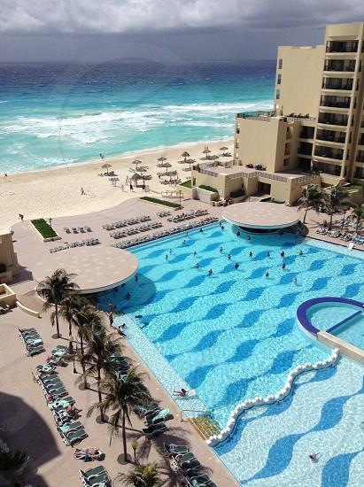 Cancun photo