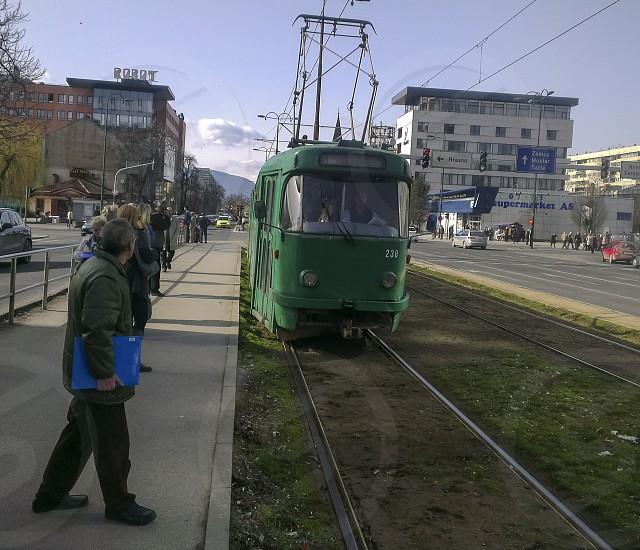 City Journey photo