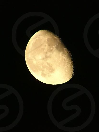 Moon 月 photo