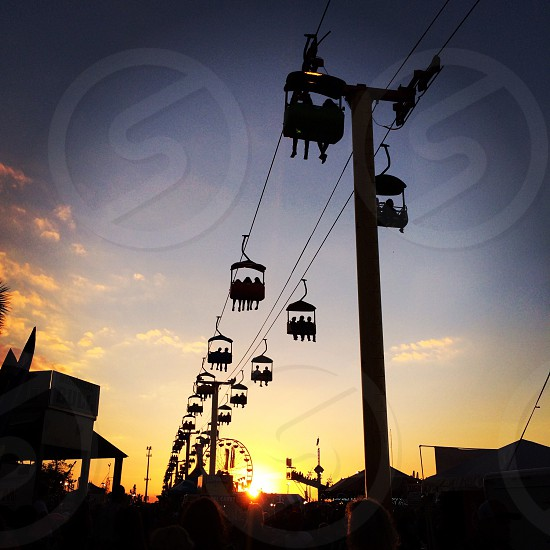 South Florida fair  photo