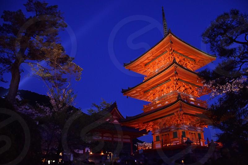 お寺 寺院 photo