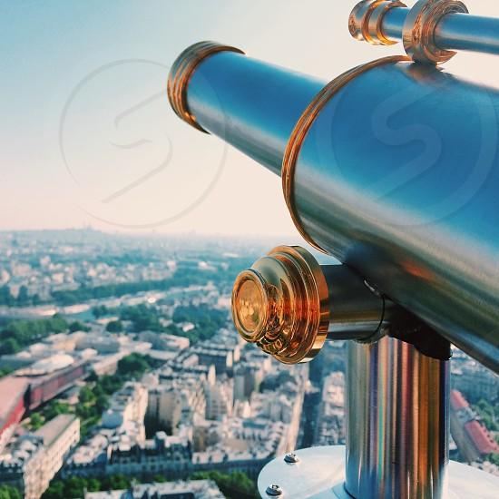 Paris Perspective photo
