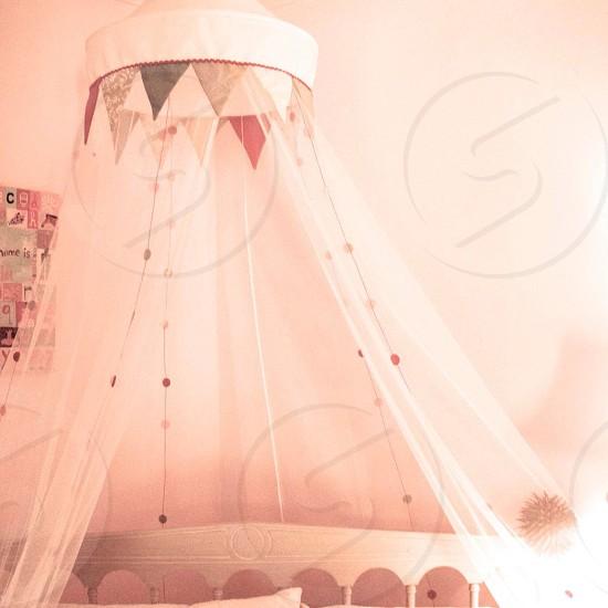 Little girls bedroom photo