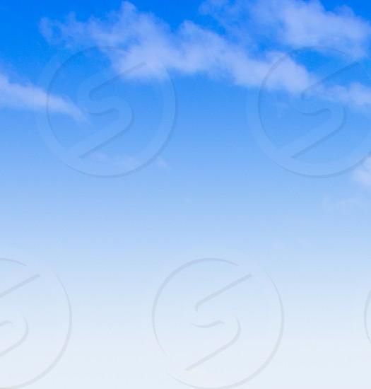gradient sky photo