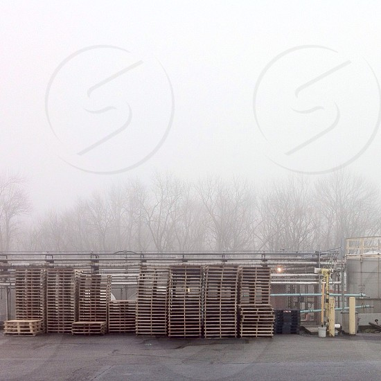 stacks (industrial) - lehigh valley pa - 2014 photo