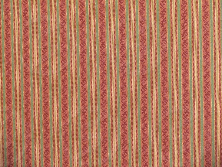 Textile fabric pattern. Lines linear stripes wallpaper backdrop background photo