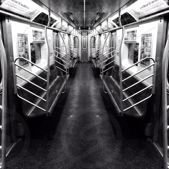 The ''A'' Train photo