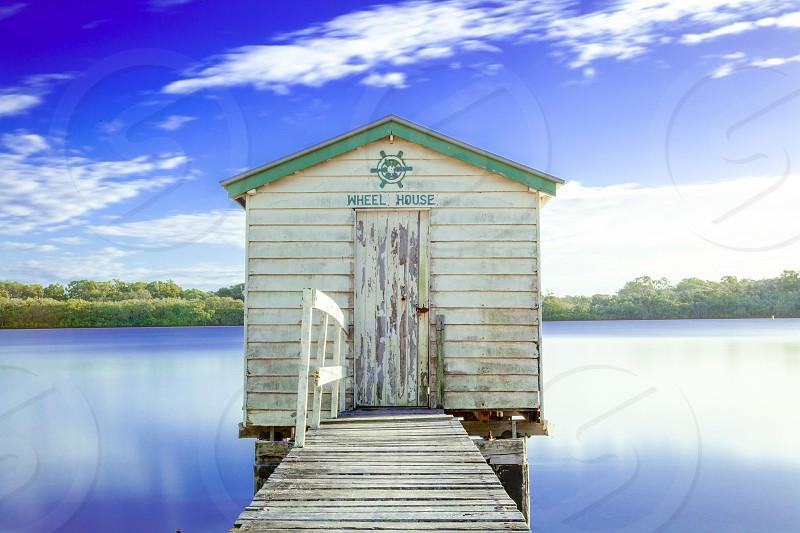 Boat House Photography photo