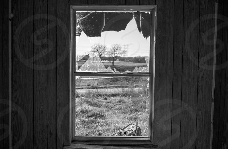glass window  photo