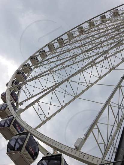 Observation Wheel photo