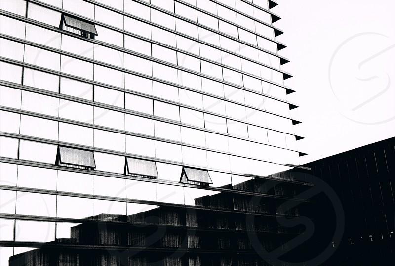 """The bending tower"" Net Center Padova photo"