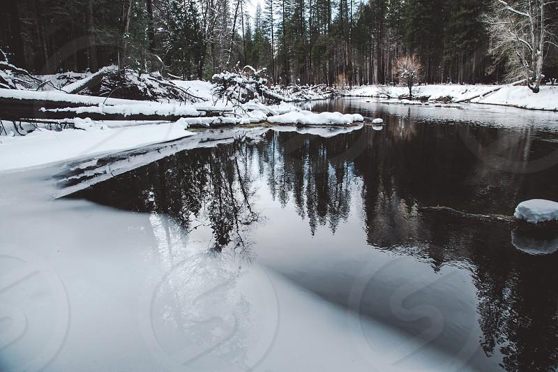 Yosemite CA photo