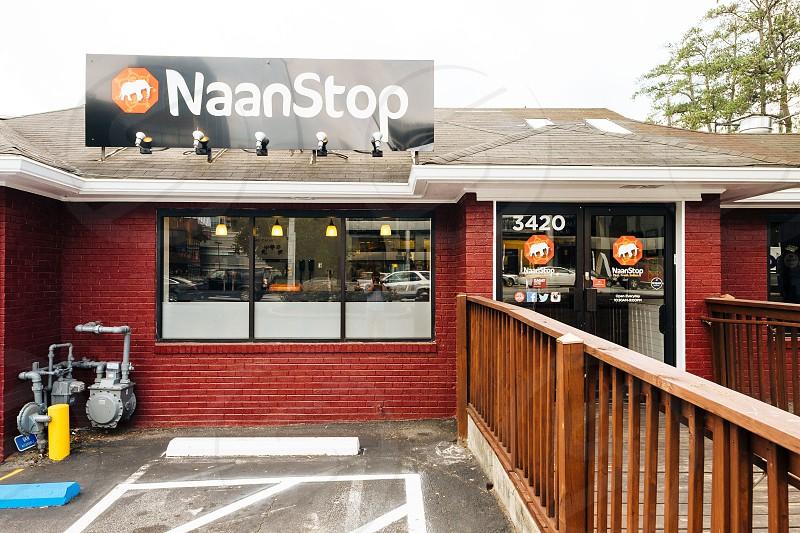 NaanStop photo