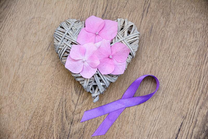 Awareness ribbons health photo