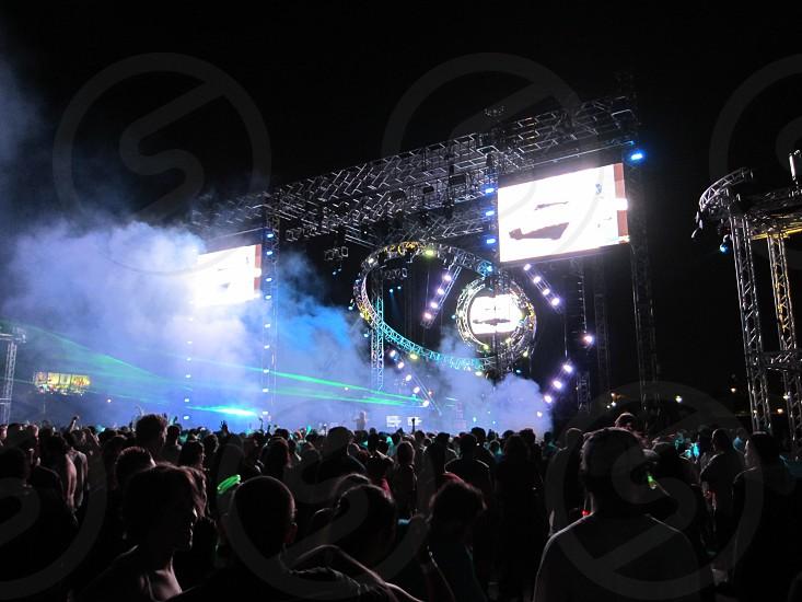 Summer Music Concert photo