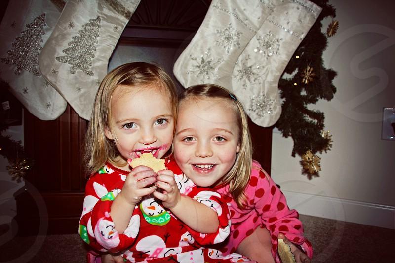 Christmas cookies! photo