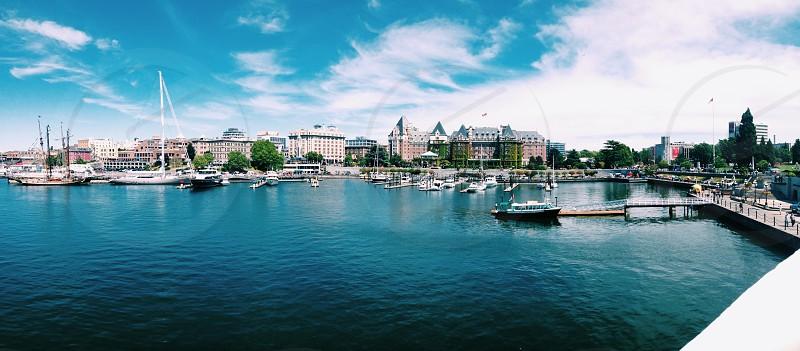 Victoria BC Canada photo