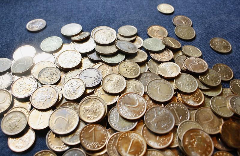 Saving money 4 photo